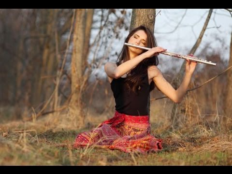 6 Hour Healing Flute Music: Instrumental Music, Meditation Music, Soothing Music, Soft Music, �