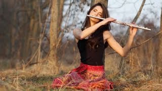 6 Hour Healing Flute Music: Instrumental Music, Meditation Music, Soothing Music, Soft Music, ☯2816