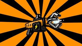 Pixel Gun 3D: Chain Thunderbolt Montage