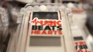 Music Beats Hearts at St. Mary's Hospital