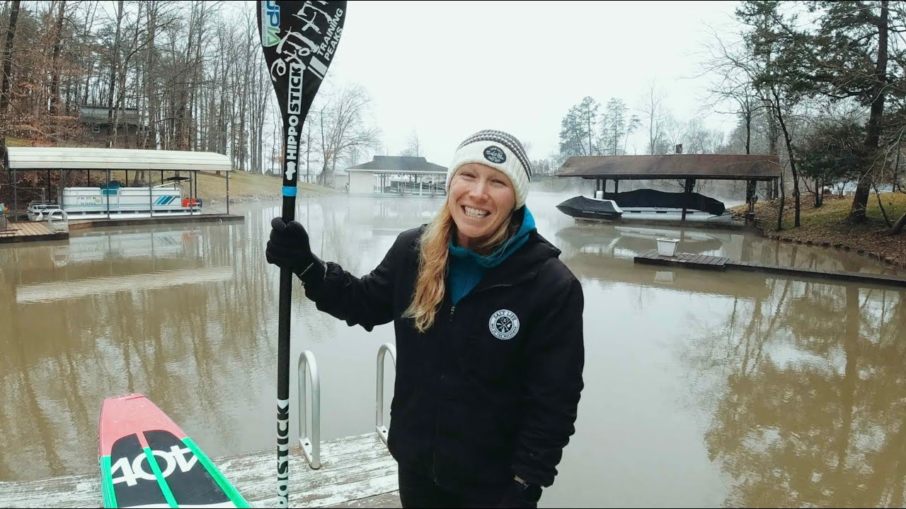 Video(s): Winter Weather Paddling Tips!