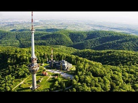 Serbia Travel - Fruska Gora