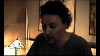 Geneviève et Pierre dans la chambre, scène du film «Pourquoi le dire ?»