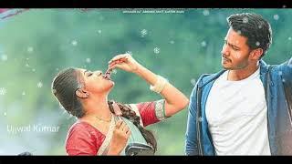 Ninna Raja Naanu Nanna Rani Neenu Ringtone   Seetharama Kalyana Love BGM   South Ringtone 2019