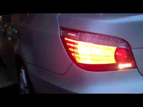 E60 Bmw ブレーキライト(パターン変更) インナー点灯 コーディング Doovi