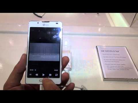 Tinhte.vn - Trên tay LG Optimus L5-L7 II