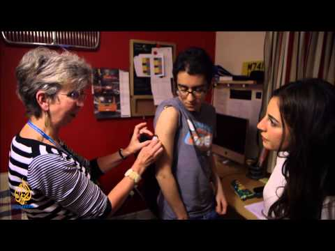 The Cure - Replacing the Wheelchair & Tackling Type 1 Diabetes