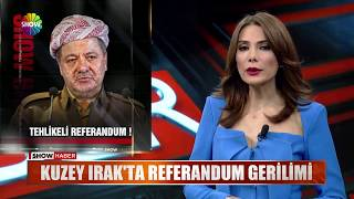 Show Ana Haber 14 Eylül 2017