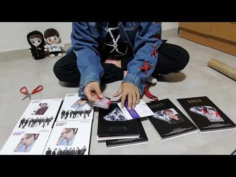 Exo Love Shot Album Tracklist