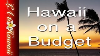 5 Ways to Save Money on Your Hawaiian Vacation