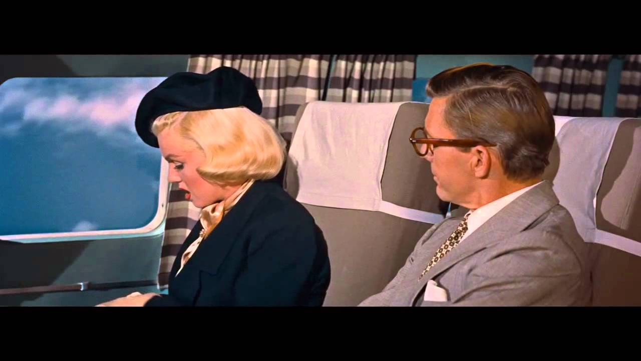 How to marry a millionaire movie online