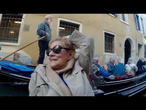 Cruising to Venice Italy, October 2016