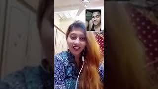Indian College Girl Live video Chat Viral | Viral Video | College desi hot girl | Whatsapp live chat