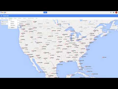 How to Find Great Airfares with Google Flights
