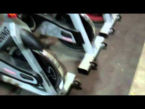 Spin bike Flywheel importance - Good Bad and Ugly