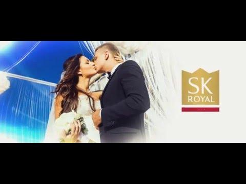 свадьба в SK Royal Tula