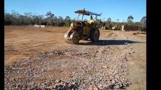Goninan & Sons Pty Ltd - Land clear and road building - Demolition, Asbestos Removal, Excavation