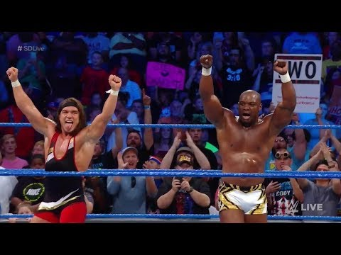 WWE SmackDown: Live Updates, Results and Reaction for October 24