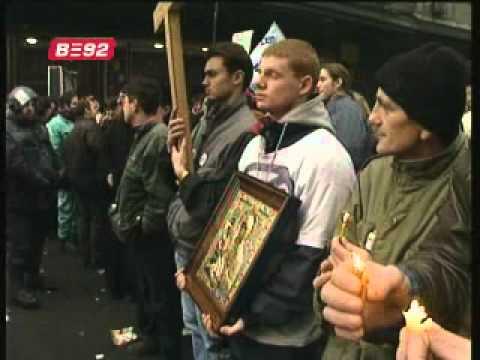 Poludeli ljudi (Belgrade foolies) (1997)
