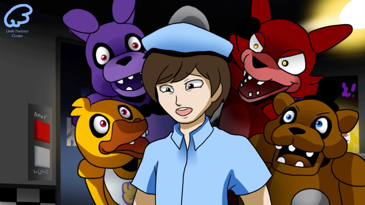 How to make five nights at freddy s 3 not scary fnaf 3 not scary youtube - Fnaf 3 not scary ...