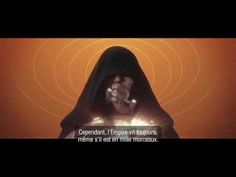 Star Wars Squadrons - Disponible dès le 2 octobre.