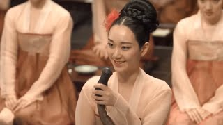 Repeat youtube video Lim Ji-Yeon 임지연 林智姸【간신 The Treacherous 姦臣:色誘天下】Trailer