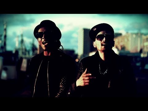 FACEBOOK NA CHOETE - SELECTA & BABY - 2FAMOUSCRW (THE OFFICIAL VIDEO)