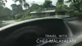 dubai to wayanad  oru cheriya  travel vlog