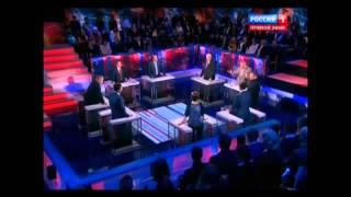 Если бы не Россия Крым забрала бы Турция