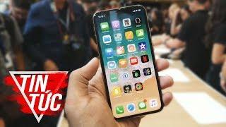 FPT Shop - iPhone X Đã Xuất Hiện: Tương Lai Của Smartphone
