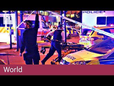 Finsbury Park terror attack | World