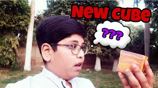New Cube ??? | Unboxing + Review | Rubiks Cube In Pakistan