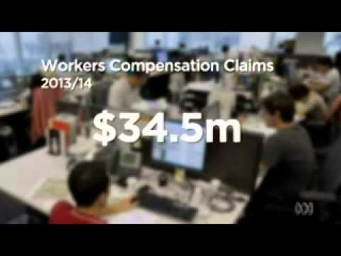 Video 1:52          Claims workers comp payouts rising