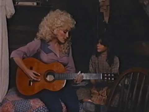 Dolly Parton A Smoky Mountain Christmas Song Clips