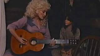 Dolly Parton - A Smoky Mountain Christmas Song Clips