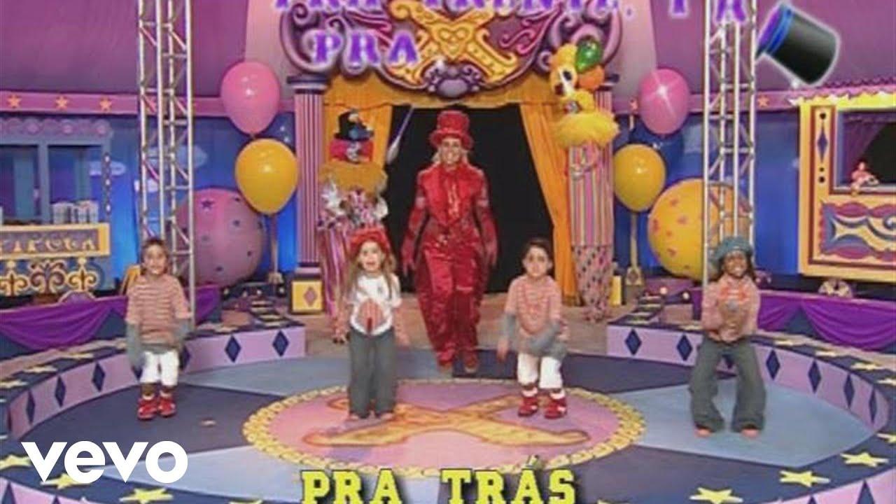 PARA BAIXAR MUSICA O PALHACINHO ATRAPALHADO
