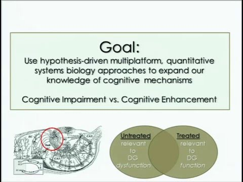 Integrated Omics to Expose Memory Mechanisms in Health & Disease