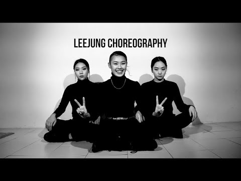 Leejung Choreography l Dance or Die - Janelle Monae ft. Saul Williams