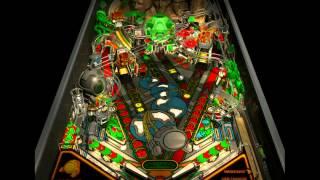 Pro Pinball: Timeshock! - 2.3 Billion