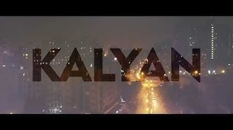 Kalyan Cityscape Full HD Video