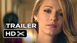 The Age of Adaline (2015) trailer music