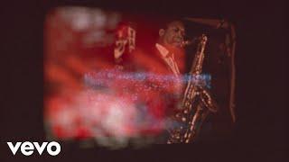 John Coltrane - A Love Supreme, Pt. IV - Psalm (Live In Seattle / Visualizer)