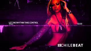 Activate -  Let The Rhythm Take Control