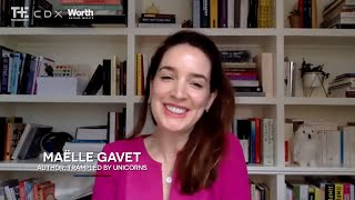 Reforming Silicon Valley With Ethics with author Maelle Gavet