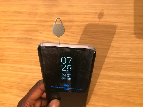 Samsung Galaxy S8 Plus - How to Factory Reset your phone