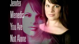 Jenifer Menedis - You Are Not Alone - Breast Cancer Awareness