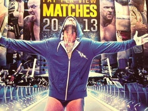 WWE Best of the PPV Matches 2013