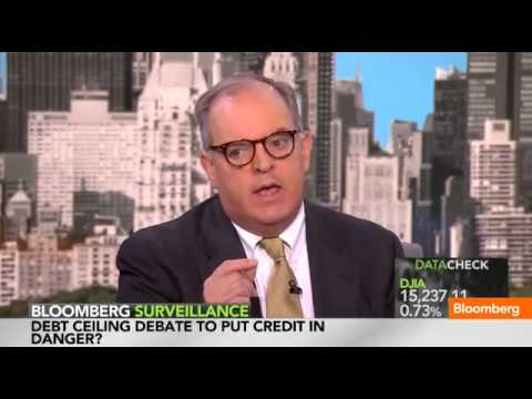 Danger of a US Credit Rating Downgrade