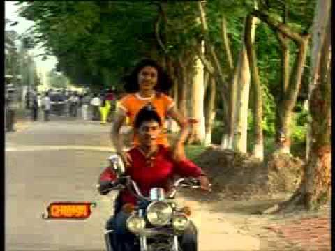 Aaha ki Sundor Oi Duti Chokh(mithu)