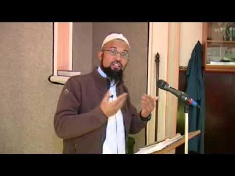 2.4 Ml. Mogammad Carr - Reflect on the Umrah.flv